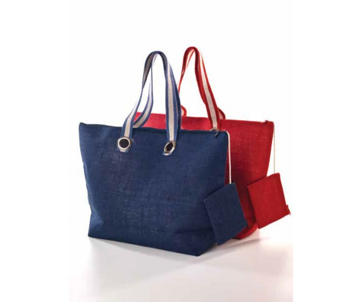 Offerta del mese casa anversa borsa tuffy variante rosso for Casa prefabbricata offerta del mese
