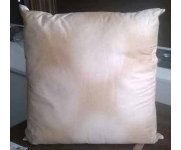 Borbonese cuscino cult 60x60 cuoio cuscini arredo for Cuoio arredo