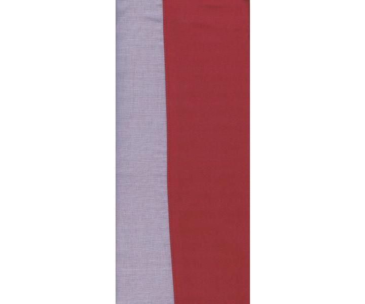 Bonnenuit Completo Copripiumino Grigio Rosso Outlet A : Casa anversa completo copripiumino lucy bicolore una