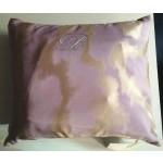 OFFERTA DEL MESE - BLUMARINE cuscino Moirè lavanda