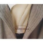 SOMMA - ACCAPPATOIO ORIGAMI SABBIA - tg. L