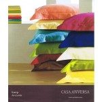 CASA ANVERSA  - COMPLETO LETTO SINGOLO LUCY - variante verde chiaro