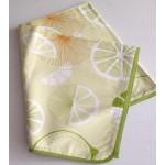 FIRENZE ARREDO - Tovaglia Design 180x220 - verde