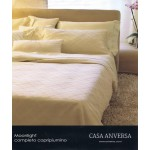CASA ANVERSA  COMPLETO COPRIPIUMINO MOONLIGHT