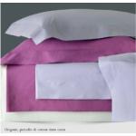 SOTTOCOSTO - SOMMA - ORIGAMI LETTO MATRIMONIALE - variante rosa confetto 508