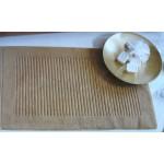 SVAD DONDI - Skipper - tappeto bagno- variante grigio