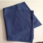 FIRENZE ARREDO - Tovaglia Unicolor 180x220 - blu